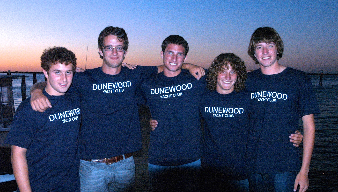 2010 - DYC Instructors